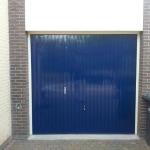 schildersbedrijf-beekman-garagedeur-verven
