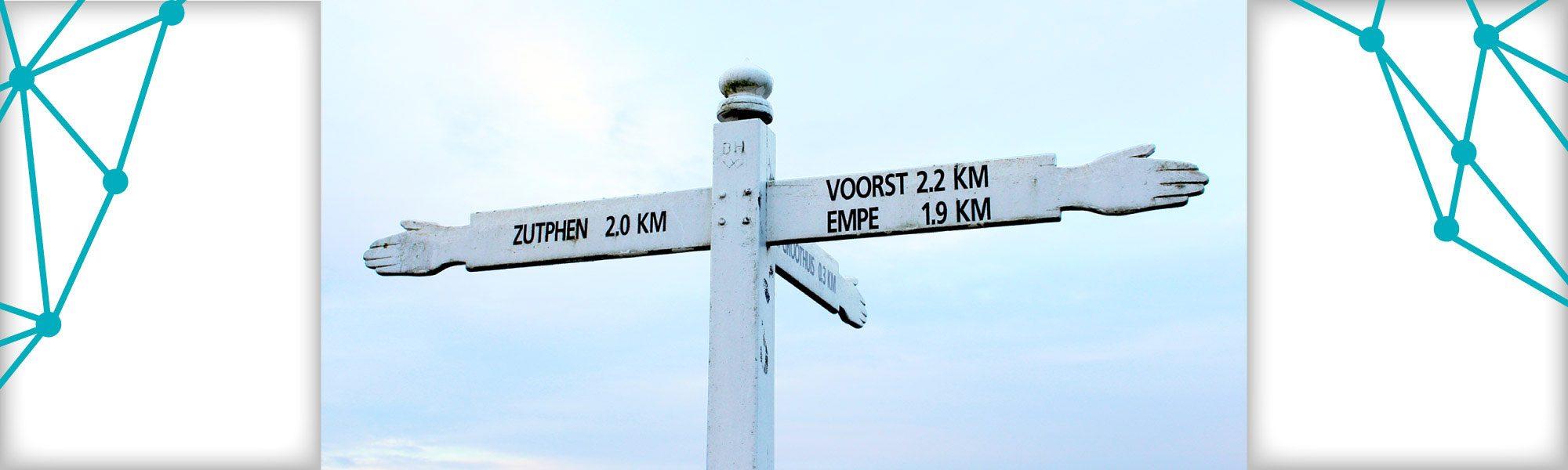 Zelfstandig ondernemers Zutphen vakmensen vinden Zutphen