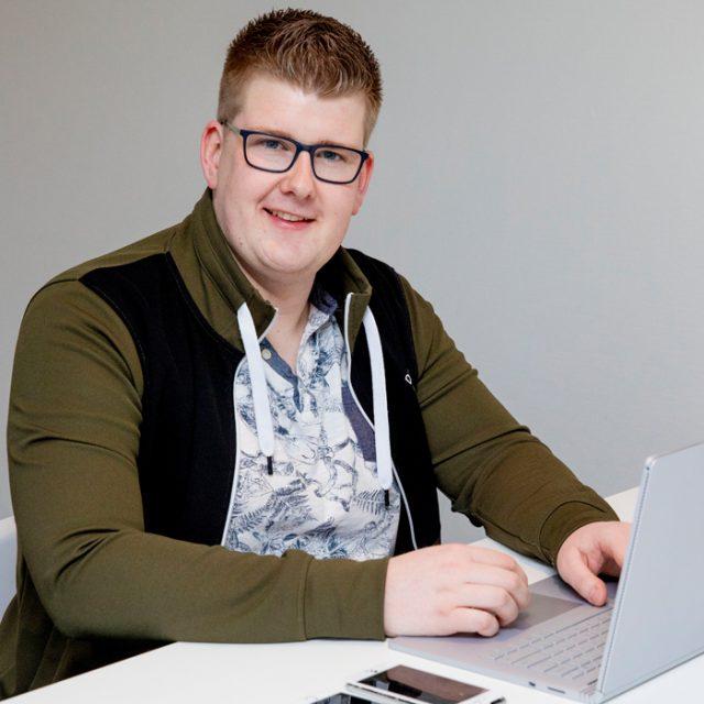 Domotica en IT Zutphen
