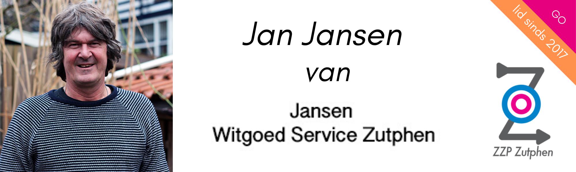 Witgoed reparatie Zutphen
