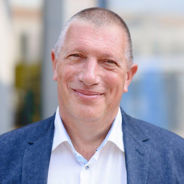 Trainer en projectbegeleider Deventer