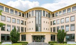kantoorpand zzp flexplek Zutphen